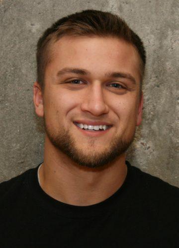 Ryan Dehmer
